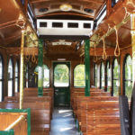 Trolley Interior