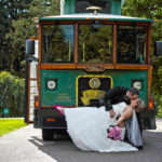 Trolley Wedding